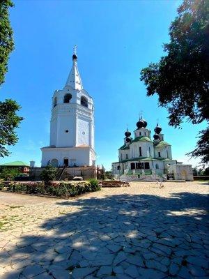 Из Ростова в Старочеркасск