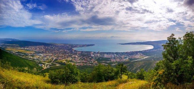 Все Черноморское побережье из Самары