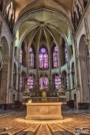 Символика соборов