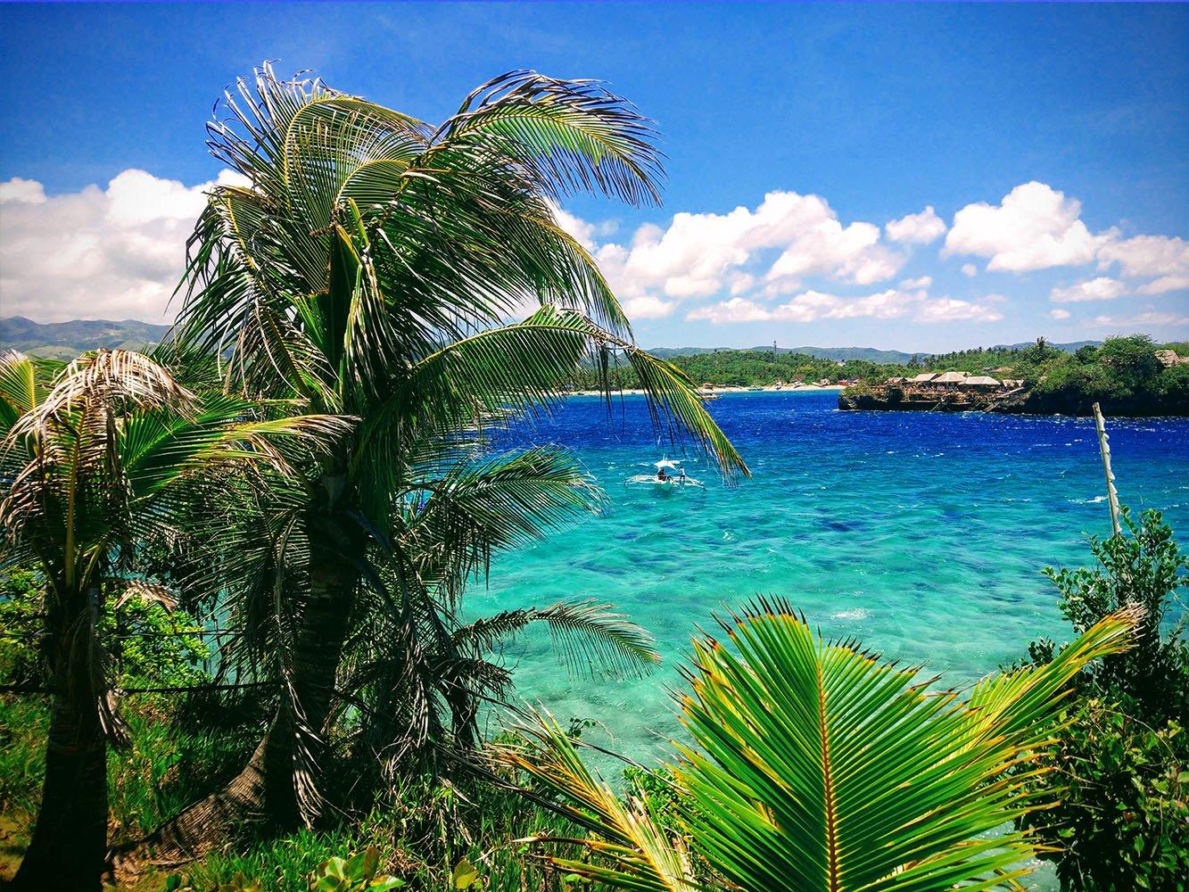 Морская экскурсия «Два моря и три острова»