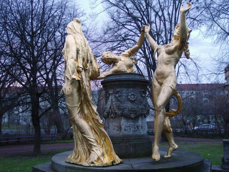 Мой прекрасный Дрезден
