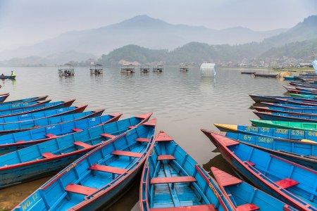 Обзорная экскурсия по Покхаре