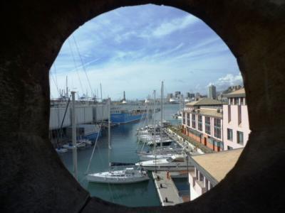 Генуя — Большой тур — Grand Tour Genova
