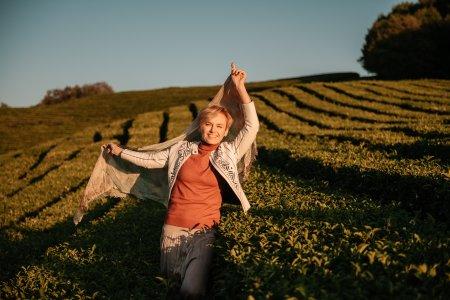Фототур к водопадам и чайной плантации