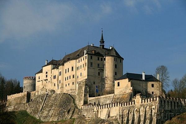 Прага — Кутна-Гора с Костницей и крепость Чешский Штернберг