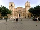 Две столицы Мальты — Валлетта и Мдина