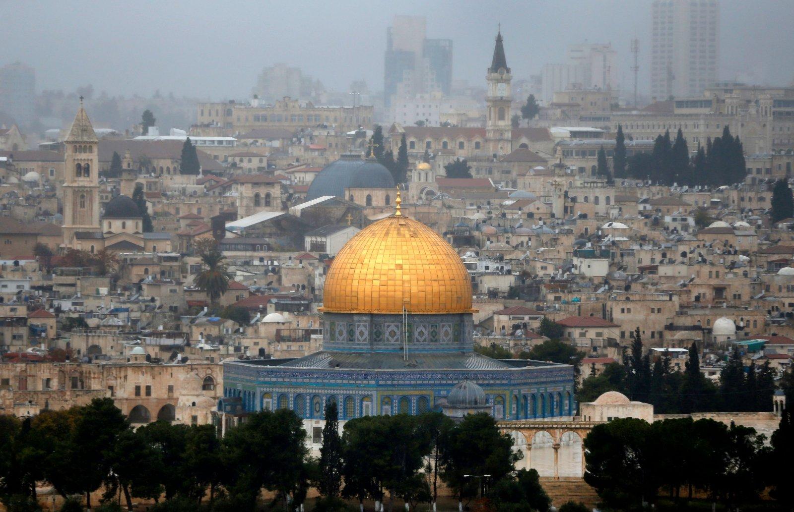 Иерусалим на 1 день (индивид.)
