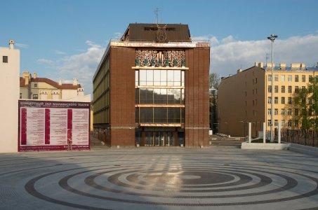Музыкальный Петербург + посещение музея Н.А. Римского-Корсакова (для заказных групп)