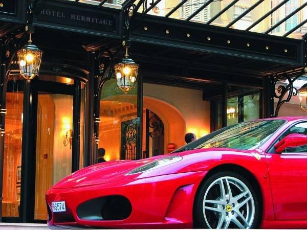 Княжество Монако, Монте-Карло. Власть и деньги династии Гримальди