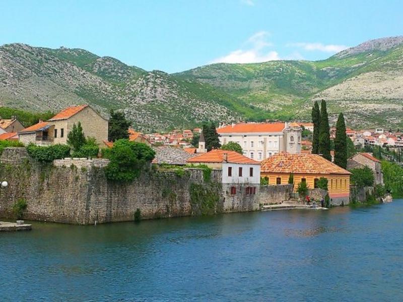 Знакомство с Боснией и Герцеговиной