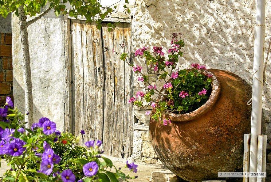 Идеальный тур по Кипру. Выезд из Лимассола