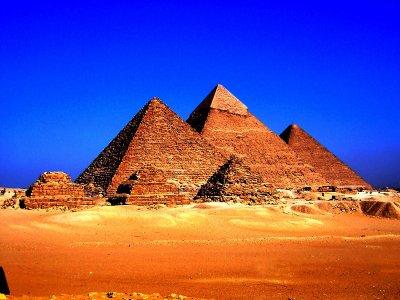 Многоликий Каир
