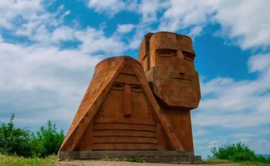 Великолепный Арцах (Нагорный Карабах)