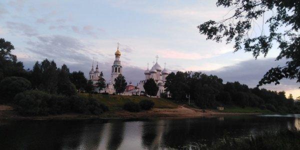 Вологда: IX веков истории города