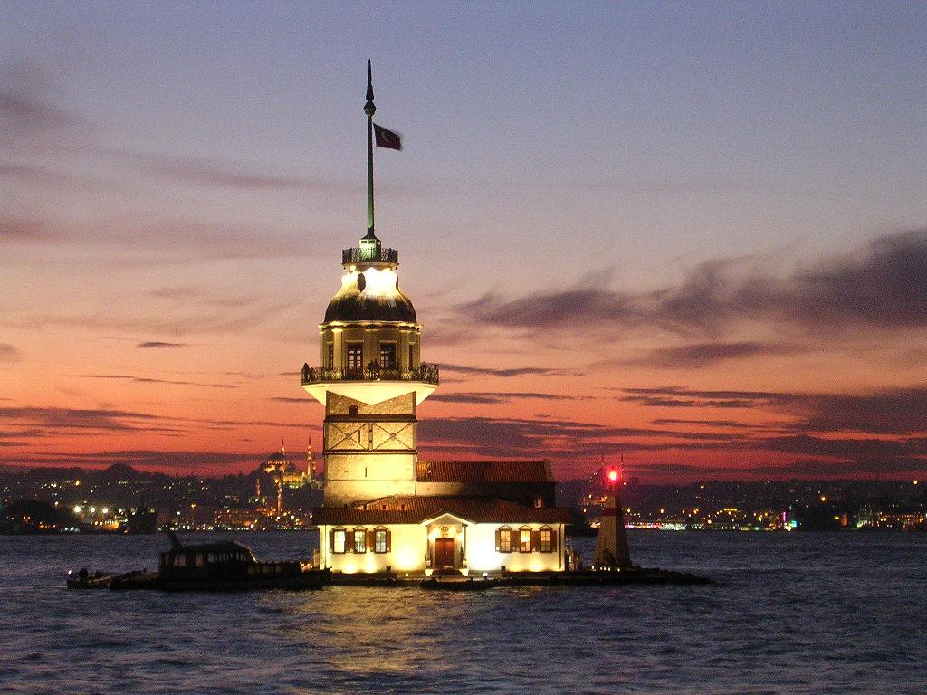 Путешествие по азиатской части Стамбула