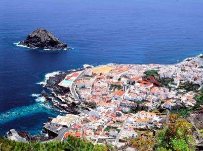 Индивидуальная обзорная экскурсия по острову Тенерифе