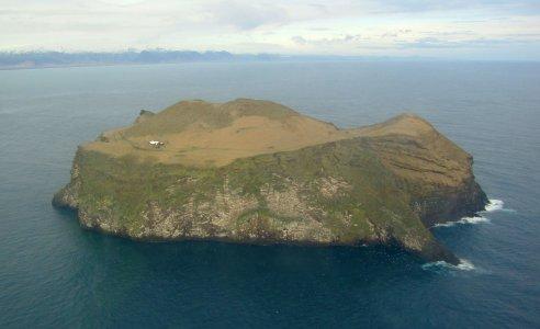 Вестманские острова — «северные Помпеи» Атлантики