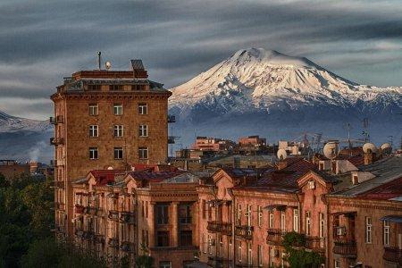 Ереван — Хор Вирап — Гарни — Гегард — Ереван