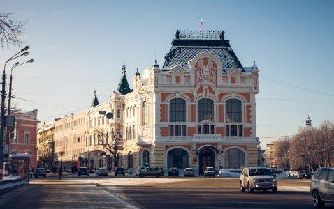 Покровка — Нижегородский Арбат