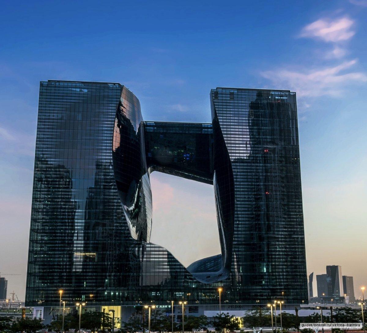 Современный Дубай + фотосессия в подарок