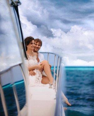 Пакет Элит «Океан любви»