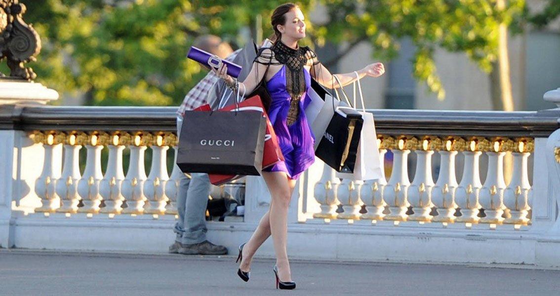 Не совсем Экскурсия №18. «Тайные места итальянского шоппинга: втрое дешевле!!!»