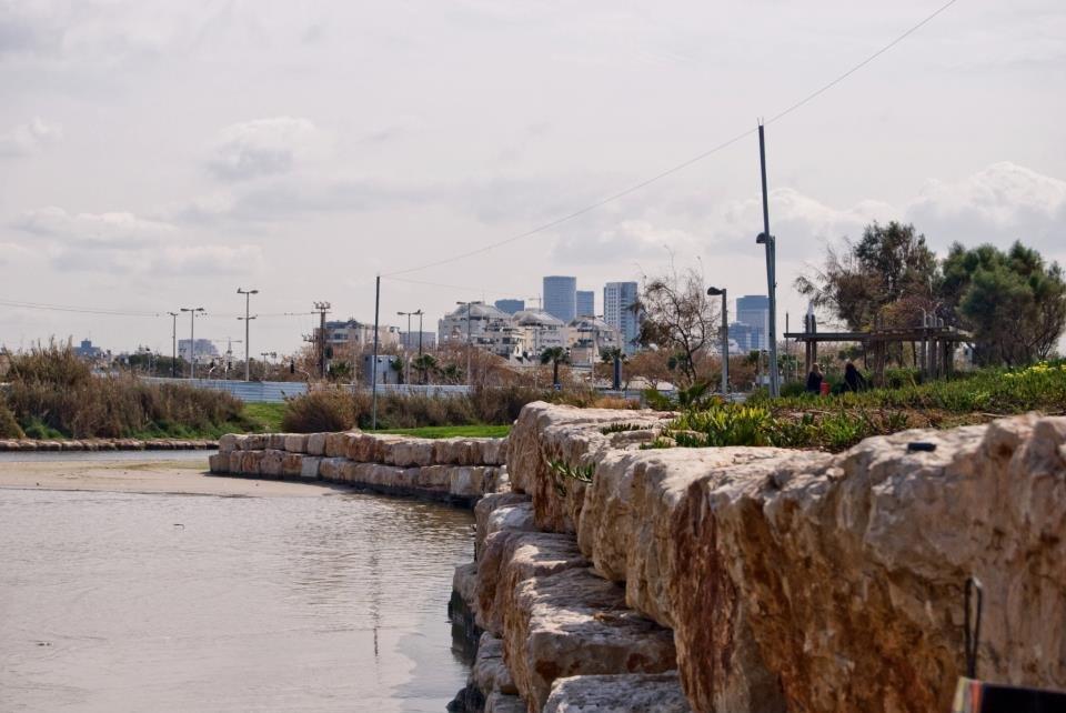 Сентиментальный Тель-Авив