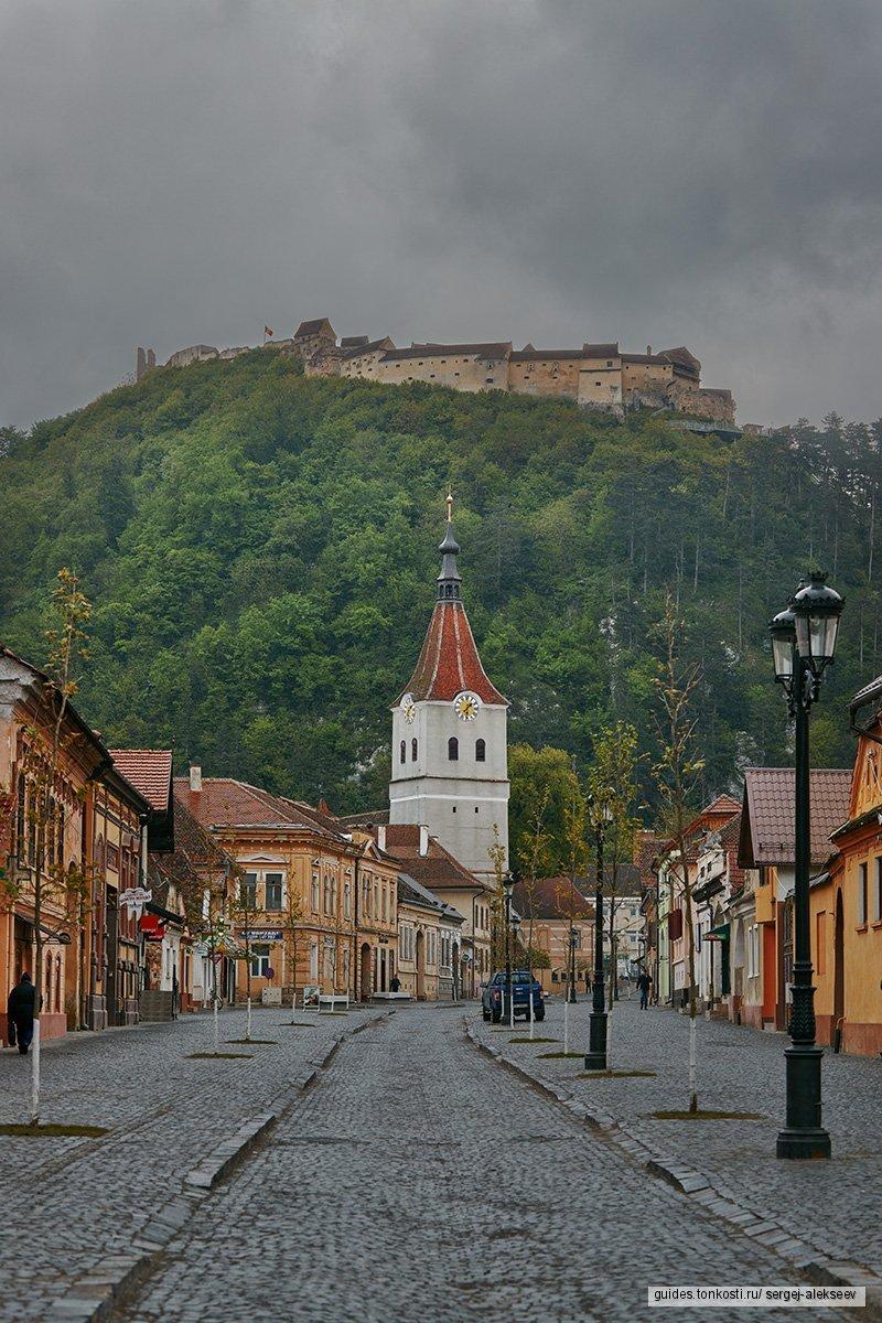 Секреты Трансильвании