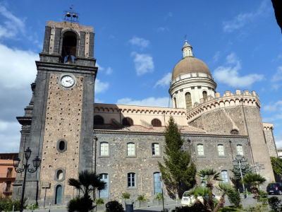 «Ароматы и вкусы Сицилии». Нетуристическая и неизвестная Сицилия