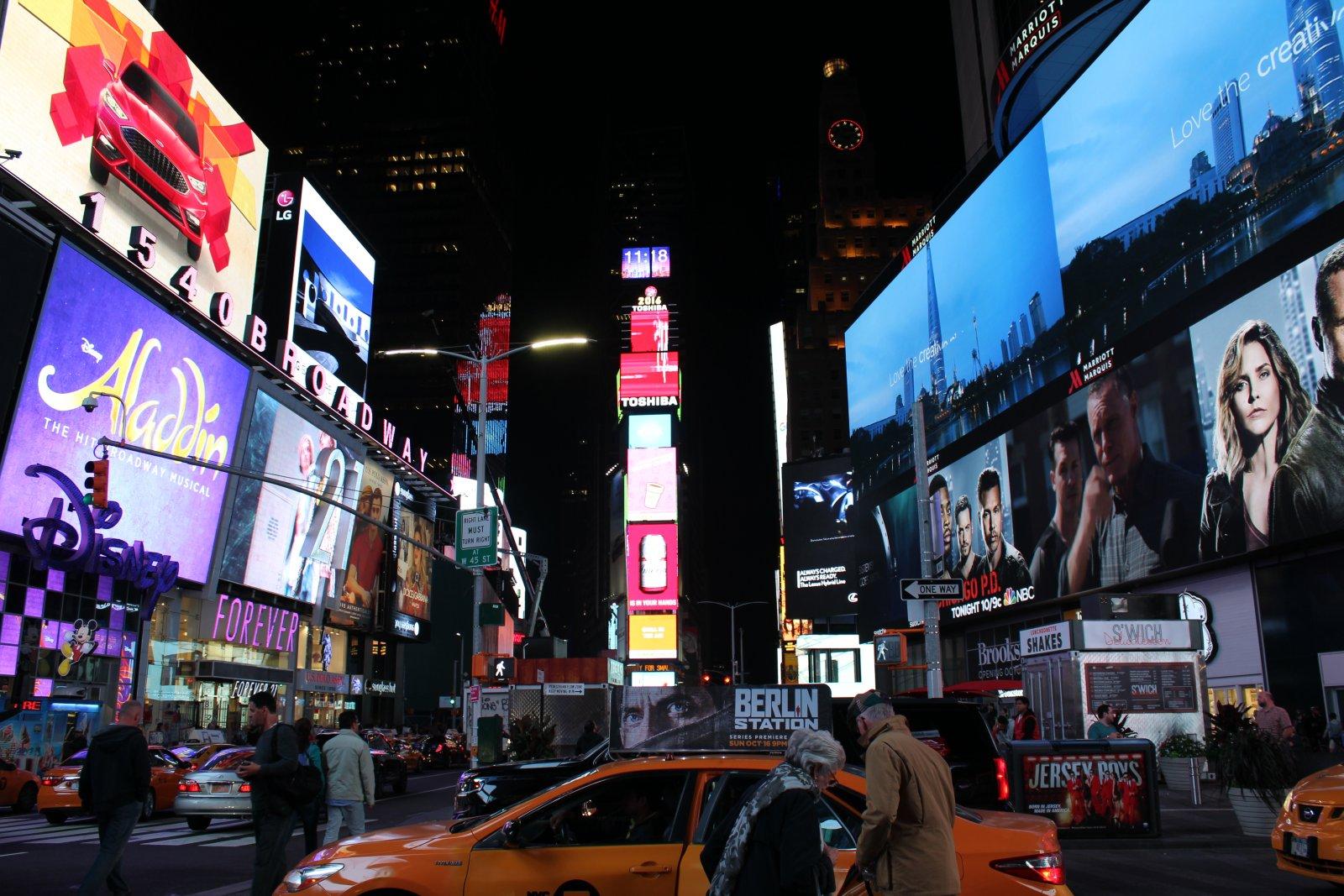 Полная индивидуальная обзорная экскурсия по Нью-Йорку — 7-8 часов