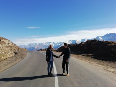 Тур выходного дня по Ингушетии и Кабардино-Балкарии