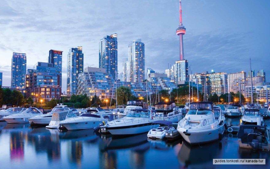 Торонто — самый разнообразный город на планете