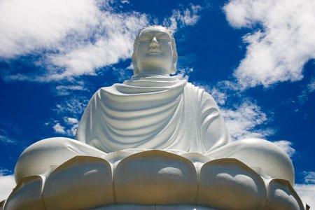 Будда-тур (экскурсия по храмам Нячанга)