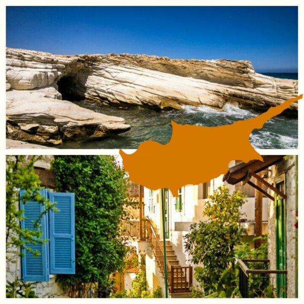 Яркий Кипр за 4 часа! Тур I