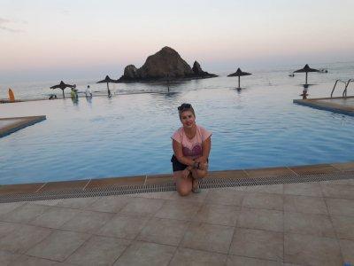 Из Дубая на Фуджейру к Индийскому Океану