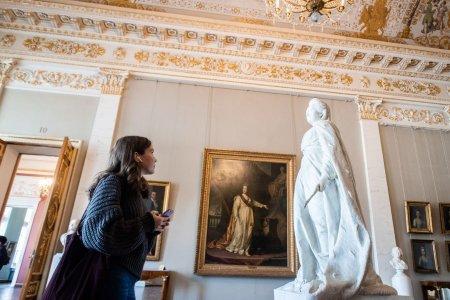 Русский музей: билеты с аудиоэкскурсией по главным шедеврам