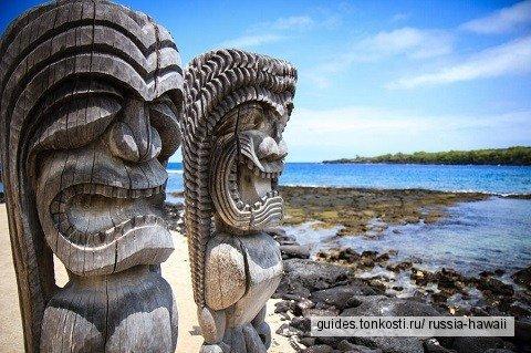 Оаху-тур вокруг острова