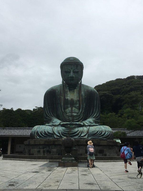Древний город Камакура