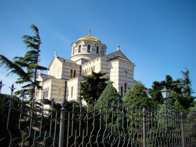 У истоков православия