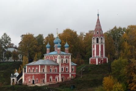 Романов: путешествие в настоящую российскую глубинку