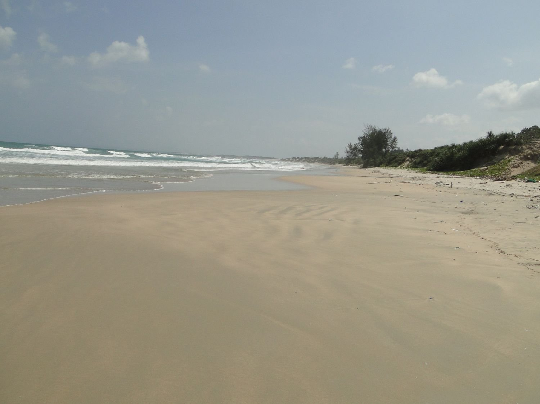 Пляж на косе — «Бай-Дай» (NT55)