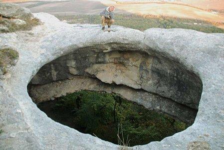 «Майские праздники в Крыму: горы, море и пещеры»
