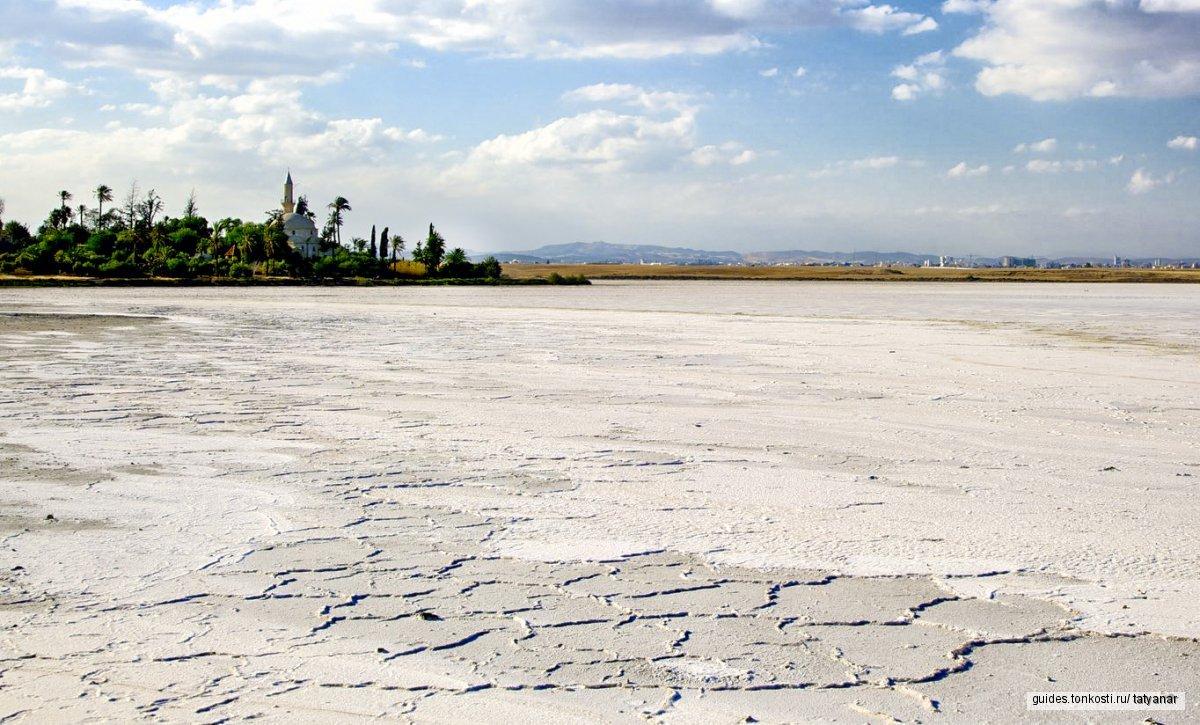 От Ларнаки до Фамагусты. Восток Кипра. Обзорный тур. Выезд из Лимассола