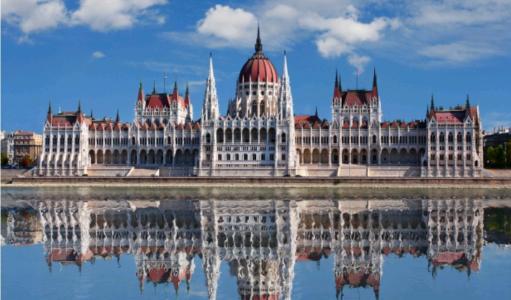 Познай мой Будапешт — «Жемчужину Дуная»! (Классическая обзорная автомобильно-пешеходная экскурсия)