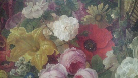 «Искусство, мистика, любовь». Экскурсия в Мраморный дворец в парке «Новый сад»