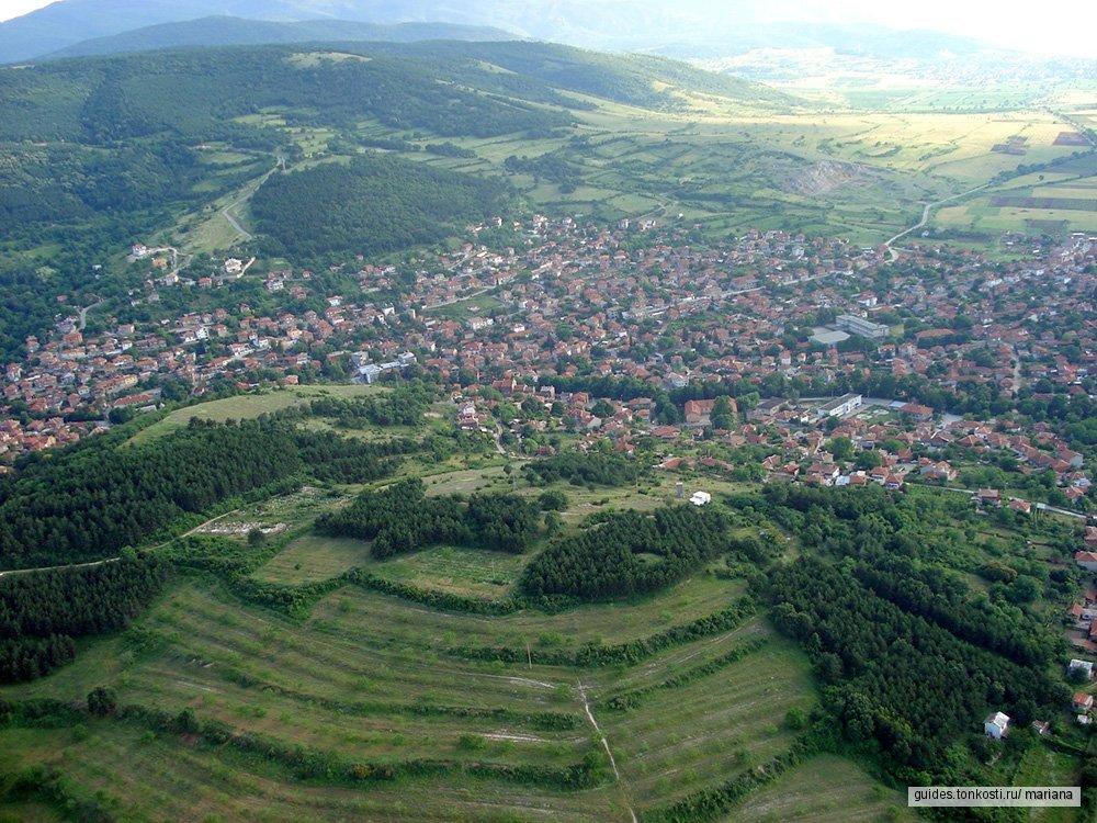 Пловдив — Брестовица