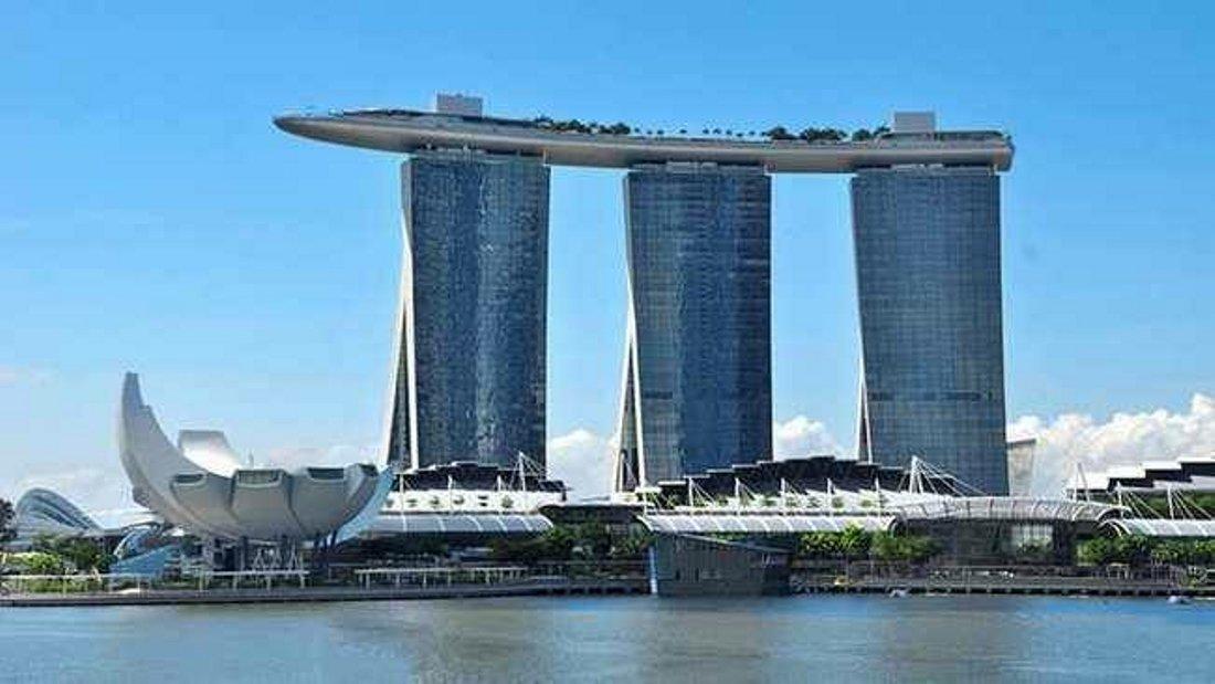 Экскурсии из Таиланда (с Пхукета) в Сингапур