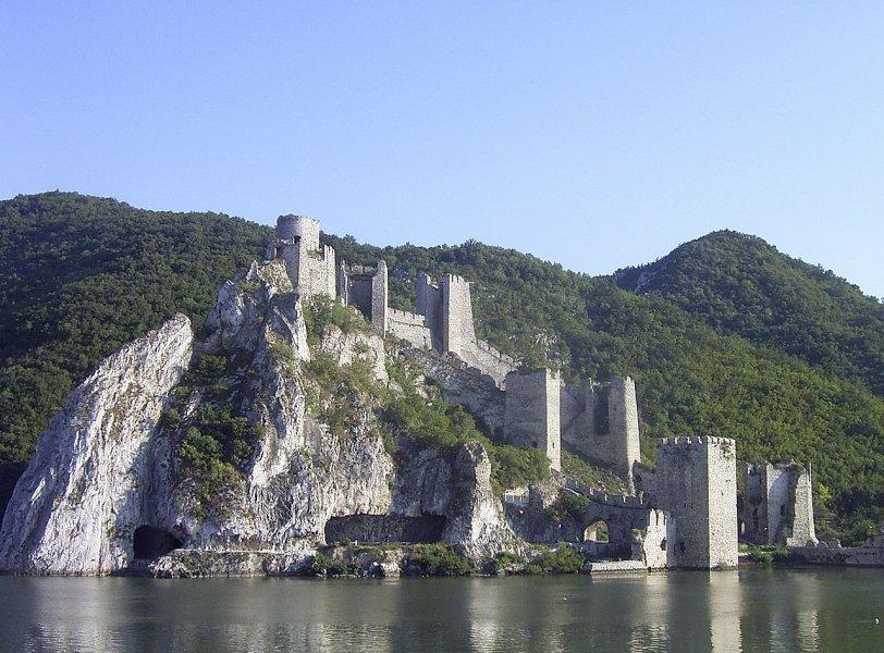 Восточная Сербия со смыслом и вкусом за 3 дня