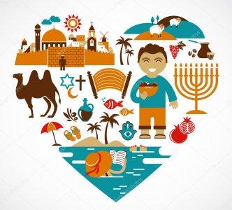 Первое свидание с Иерусалимом — мини-тур
