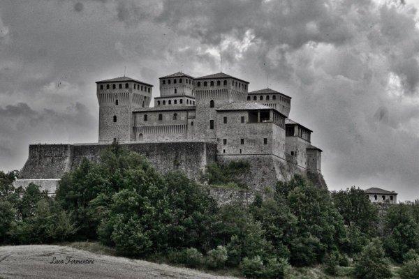 Замки герцогства